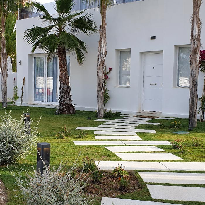 Villa en Benalmádena