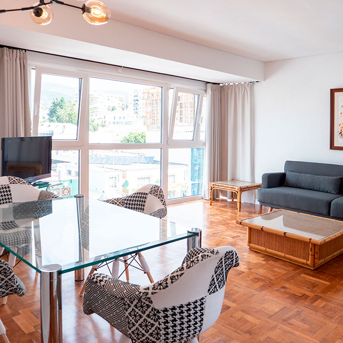 Apartamento Alay